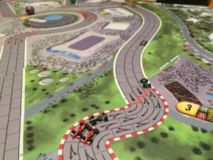 Sochi Lap 2 Turn 8